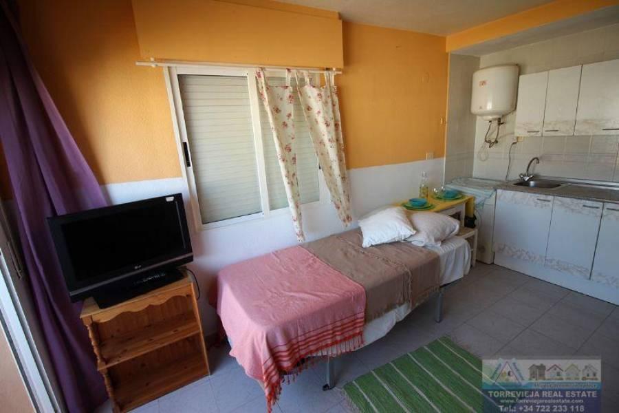 Torrevieja,Alicante,España,1 BañoBathrooms,Pisos,9497