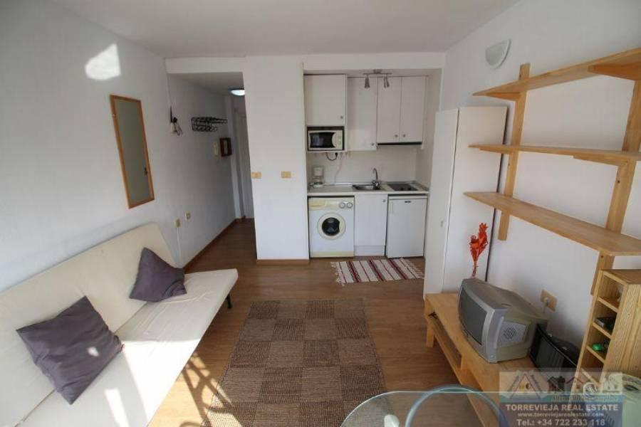 Torrevieja,Alicante,España,1 BañoBathrooms,Pisos,9498