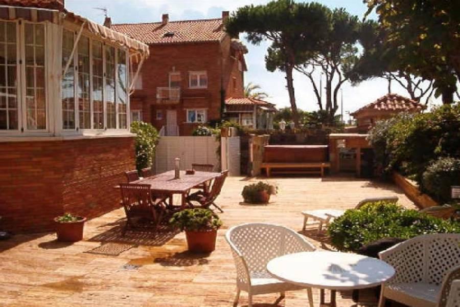 Catelldefels,Barcelona,España,5 Habitaciones Habitaciones,3 BañosBaños,Apartamentos,1685
